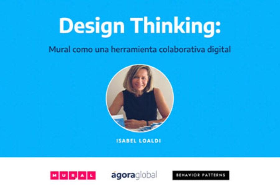 Design Thinking: Mural como una herramienta colaborativa digital